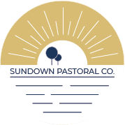 Sundown Pastoral Co Logo
